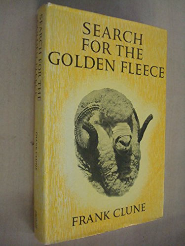 Search For The Golden Fleece
