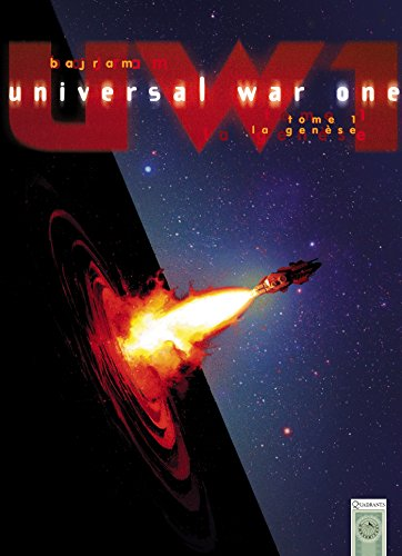 Universal War One T01 Genese (NED)