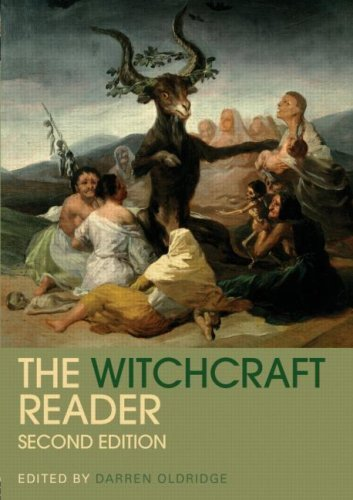 The Witchcraft Reader (Routledge Readers in History) (2008-04-17)