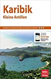 Nelles Guide Reiseführer Karibik - Kleine Antillen - Nelles Verlag
