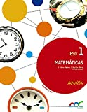 Matemáticas 1. (trimestre 1, 2, 3) - 9788467850734