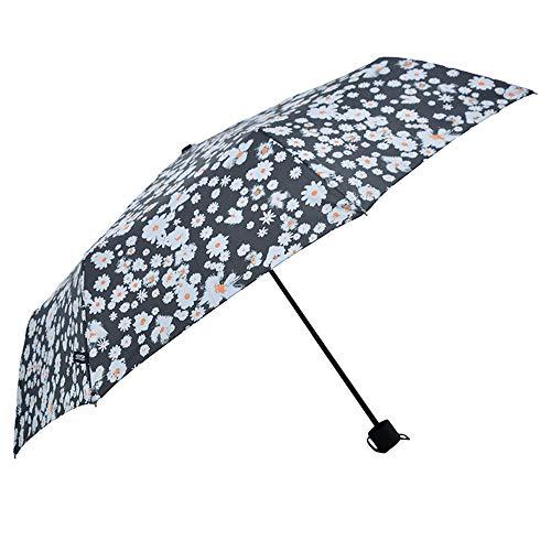 Regenschirm Taschenschirm Automatikschirm Winddicht kompakt und leicht und stabil,Zylinderschaft Doppel Sonnencreme Reverse Regenschirm Farbe6 108cm