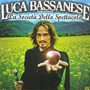 Luca Bassanese In concerto