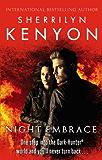 Night Embrace (Dark-Hunter World Book 3)