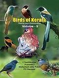 Birds of Kerala Volume-9