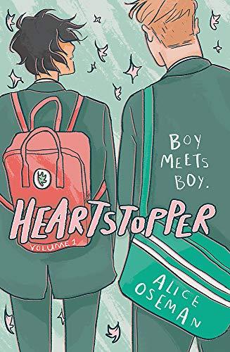 Heartstopper editado por Penguin
