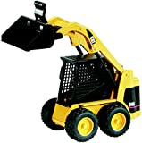 Bruder 02431 Caterpillar Skid Steer Loader