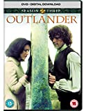Picture Of Outlander - Season 3 [DVD] [2017]