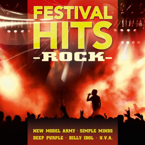 Festival Hits - Rock [Explicit]