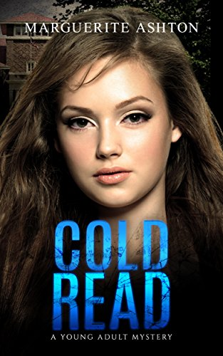 Cold Read: (Oliana Mercer series Book 3) (English Edition)