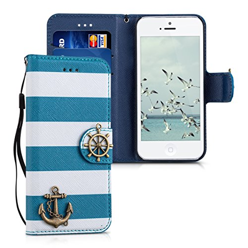 kwmobile-chic-synthetic-leather-case-for-the-apple-iphone-se-5-5s-with-convenient-stand-function-des