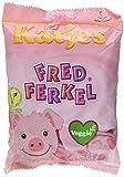 Katjes Fred Ferkel, 4 -er Pack (4x 500 g)