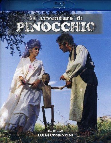 Le Avventure Di Pinocchio Vers. Cinema