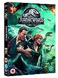 Jurassic World: Fallen Kingdom (DVD + Digital Download) [2018] only £9.99 on Amazon