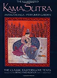 The Illustrated Kama Sutra: Illustrated Kama Sutra