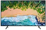 "Samsung UE43NU7192 43"" 4K Ultra HD Smart TV Wi-Fi Nero"