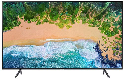Samsung UE43NU7192 TV Led UHD 4K 43' Smart TV 1300Hz