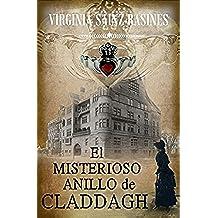El misterioso anillo de Claddagh