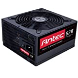 Antec High Current Gamer HCG-620 Alimentation interne pour PC ATX12V 2.3/ EPS12V 2.91 620 W