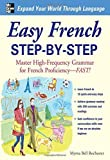 Easy French Step-by-Step by Rochester, Myrna Bell (2008) Paperback