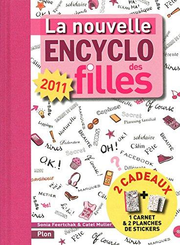 NOUVELLE ENCYCLO DES FILLES 11 par SONIA FEERTCHAK