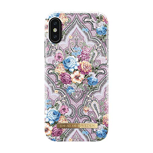 iDeal of Sweden Romantic Paisley Handyhülle für iPhone X & XS -