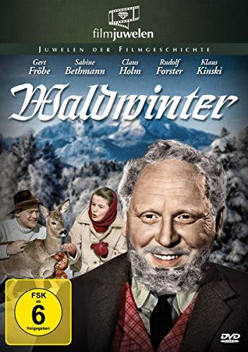 Waldwinter (Filmjuwelen)