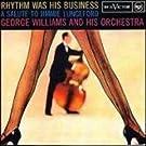 Rhythm Was His Business