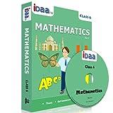 #8: Idaa Class 6 Mathematics Educational CBSE (CD)