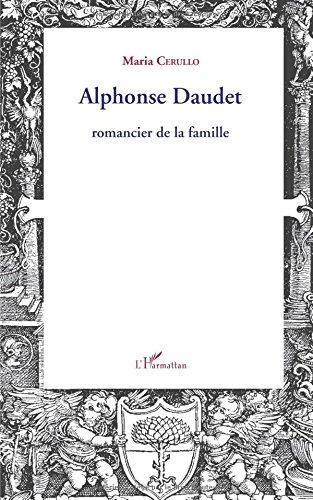 Alphonse Daudet romancier de la famille