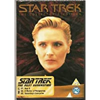 Star Trek - The Collector's Edition - TNG 21 - Deja Q, A Matter Of Perspective, Yesterday's Enterprise