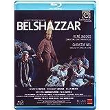 Handel: Belshazzar