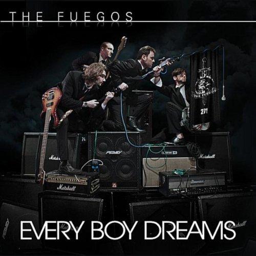 Every Boy Dreams [Explicit]