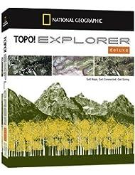 National Geographic Magellan Topo Explorer Deluxe by Magellan Navigation