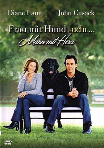 Frau mit Hund sucht Mann mit Herz [dt./OV] (Männer Für Sucht)