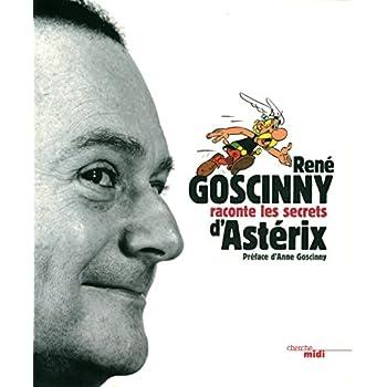 Goscinny raconte les secrets d'Astérix