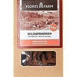 Flores Farm Abricots Sauvages Secs Bio 100 g