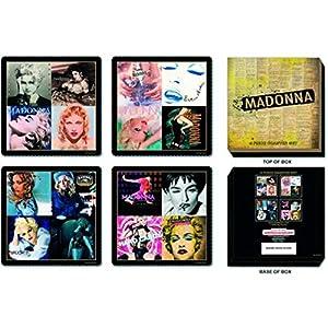 Sous-verres Madonna