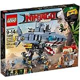 LEGO Ninjago 70656Garmadon, Garmadon, Garmadon.