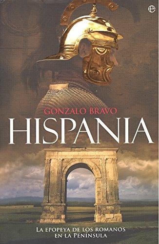 Hispania - Edición 15º (Historia) por Gonzalo Bravo Castañeda