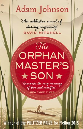 The Orphan Master's Son por Adam Johnson