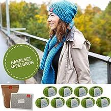 Suchergebnis Auf Amazonde Für Loop Schal Damen Apfelgrün