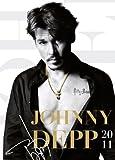 Johnny Depp 2011 Calendar - ML Publishing Group Ltd.