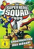 The Super Hero Squad Show - Geschichten des Bösen (Episode 17-21)