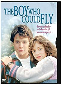 Boy Who Could Fly [DVD] [1986] [Region 1] [US Import] [NTSC]