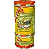 Sika 118691 Adhesivo de Dos Componentes Gris 1 kg