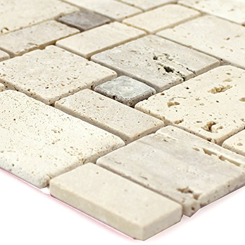 selbstklebende-travertin-naturstein-mosaik-fliesen-beige