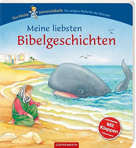 Meine liebsten Bibelgeschichten