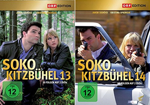 Box 13+14 (4 DVDs)