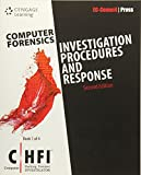 Computer Forensics: Investigation Procedures and Response (Chfi)